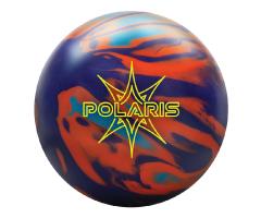 ボウリングボール エボナイト EBONITE ポラリス POLARIS