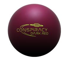 ボウリングボール  ラディカル  コンスピラシーレッド CONSPIRACY RED