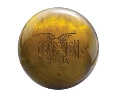 ボウリングボール エボナイト EBONITE オブセッションツアーパール OBSESSION TOUR PEARL