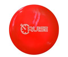 ボウリングボール 900グローバル 900GLOBAL  クルーズ・ファイヤーレッド CRUISE FIRE RED