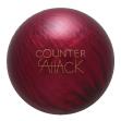 ボウリング用品 ボウリングボール ラディカル radical カウンターアタック パール Counter Attack Pearl