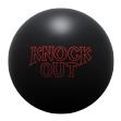 ボウリングボール ブランズウィック brunswick ノックアウト KNOCK OUT