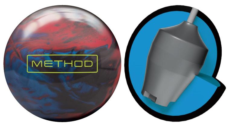 ボウリング用品 ボウリングボール ブランズウィック brunswick メソッドハイブリッド Method Hybrid
