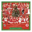 BBM P★リーグ(P★LEAGUE)カードセット2015「Very Merry X'mas」
