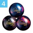 ボウリングボール ABS Gyration ジャイレーション