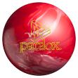 ボウリングボール TRACK パラドックスレッドパール