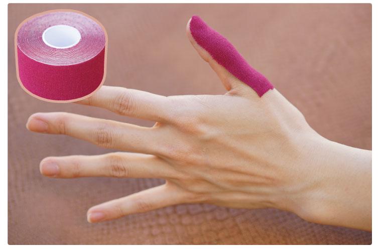 ボウリング テーピング 単色テープ MONO TAPE 35mm