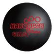 ボウリング用品 ボウリングボール ABS ナノデス グラスプ Nanodesu GRASP