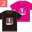ボウリング用品 2016チーム麗Tシャツ