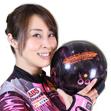 ボウリングボール ナチュラルエネミーズ NATURAL ENEMIES パンサー PANTHER