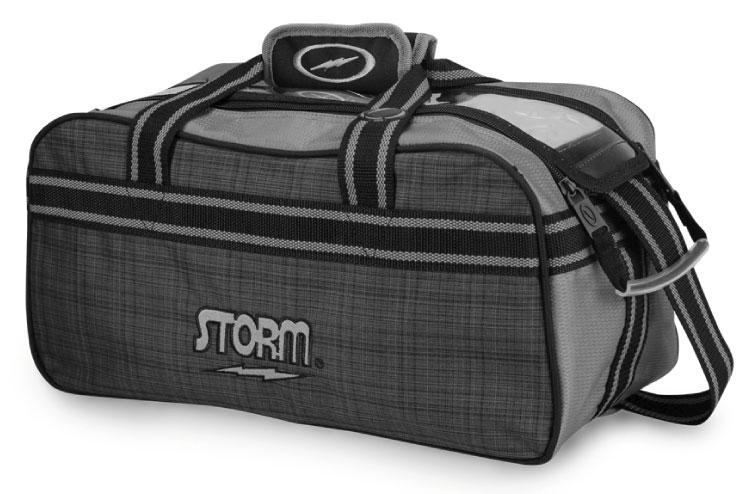 ボウリングバッグ ストーム STORM SB45-DA 2ボールトート ボール2個用トートバッグ