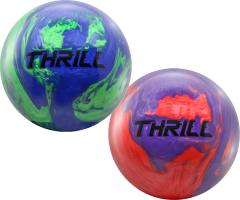 ボウリングボールモーティブ MOTIV トップ・スリル top thrill